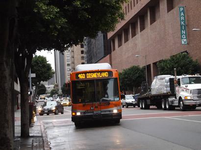 460 bus