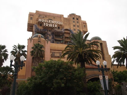 HollywoodTower