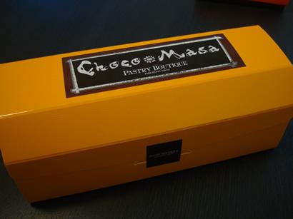 Chocomasa
