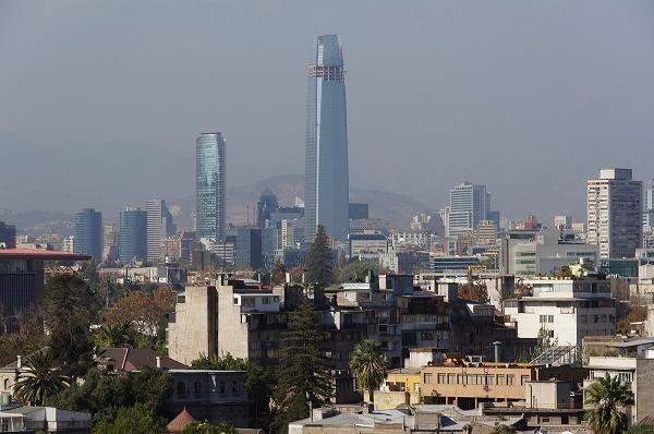 サンティアゴに一週間滞在 | 世界一周旅日記