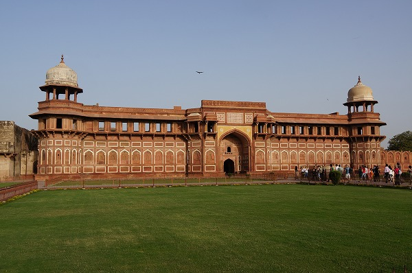 Agra Fort2