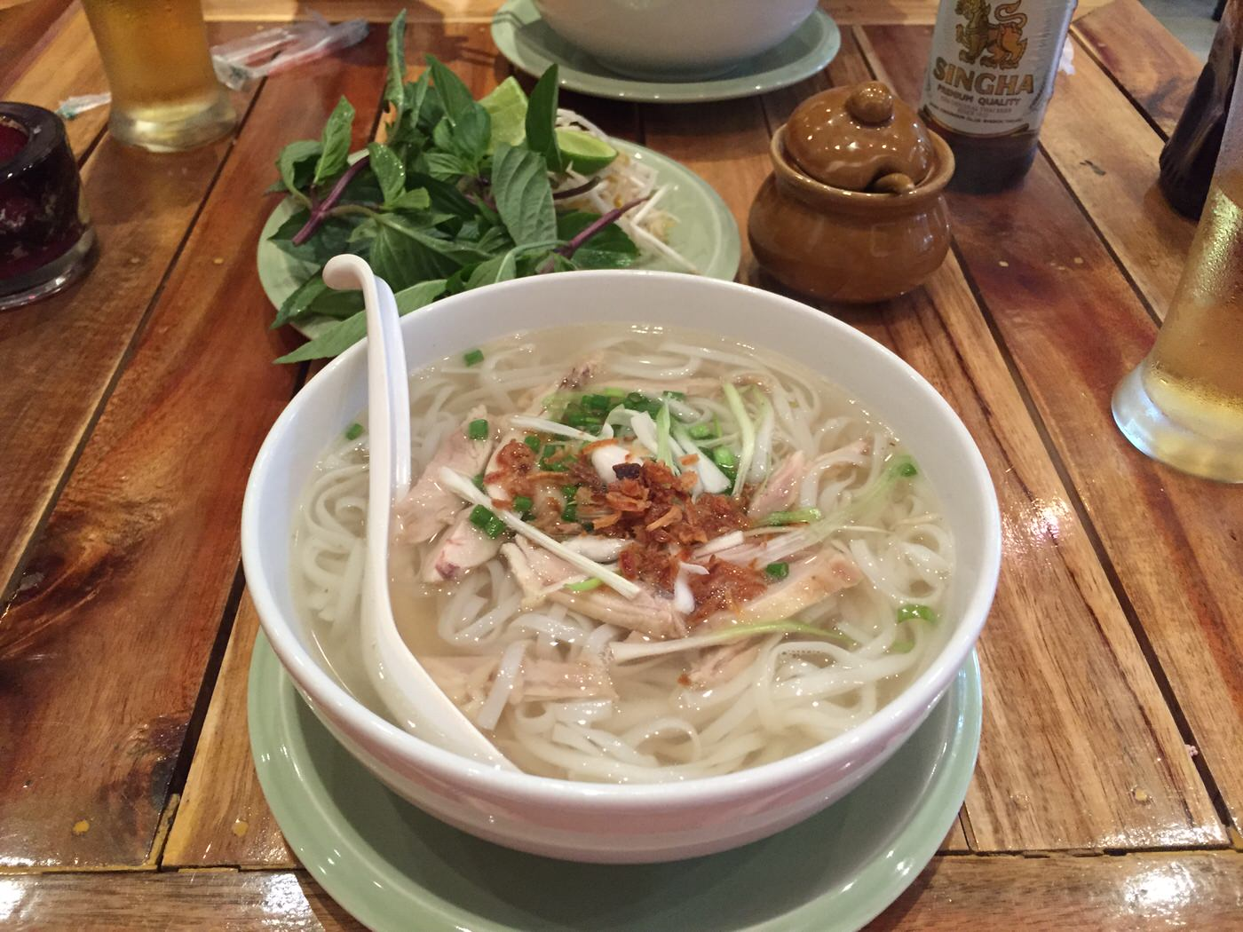 Pho House By Mama Phung