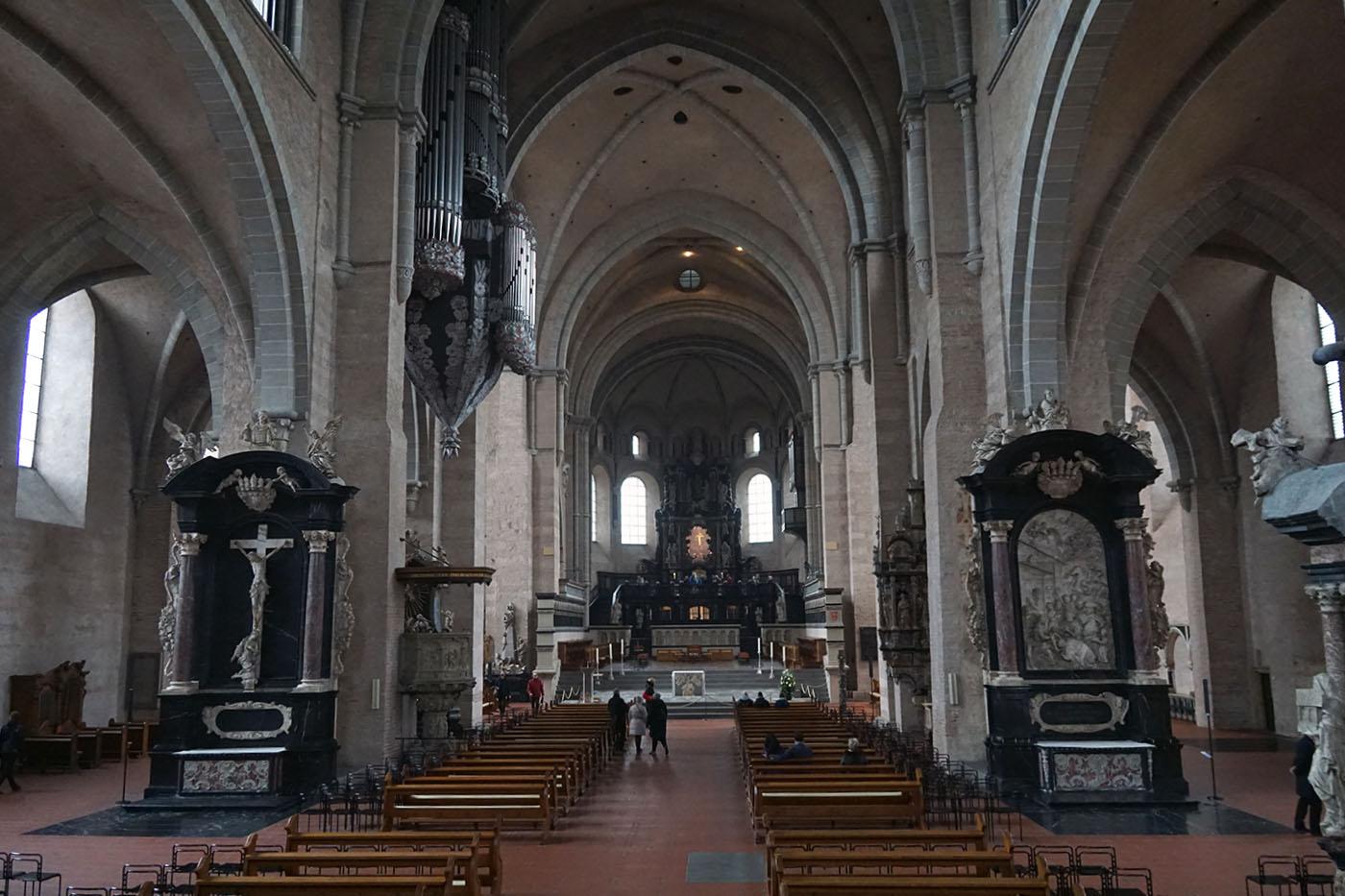 聖ペテロ大聖堂装飾