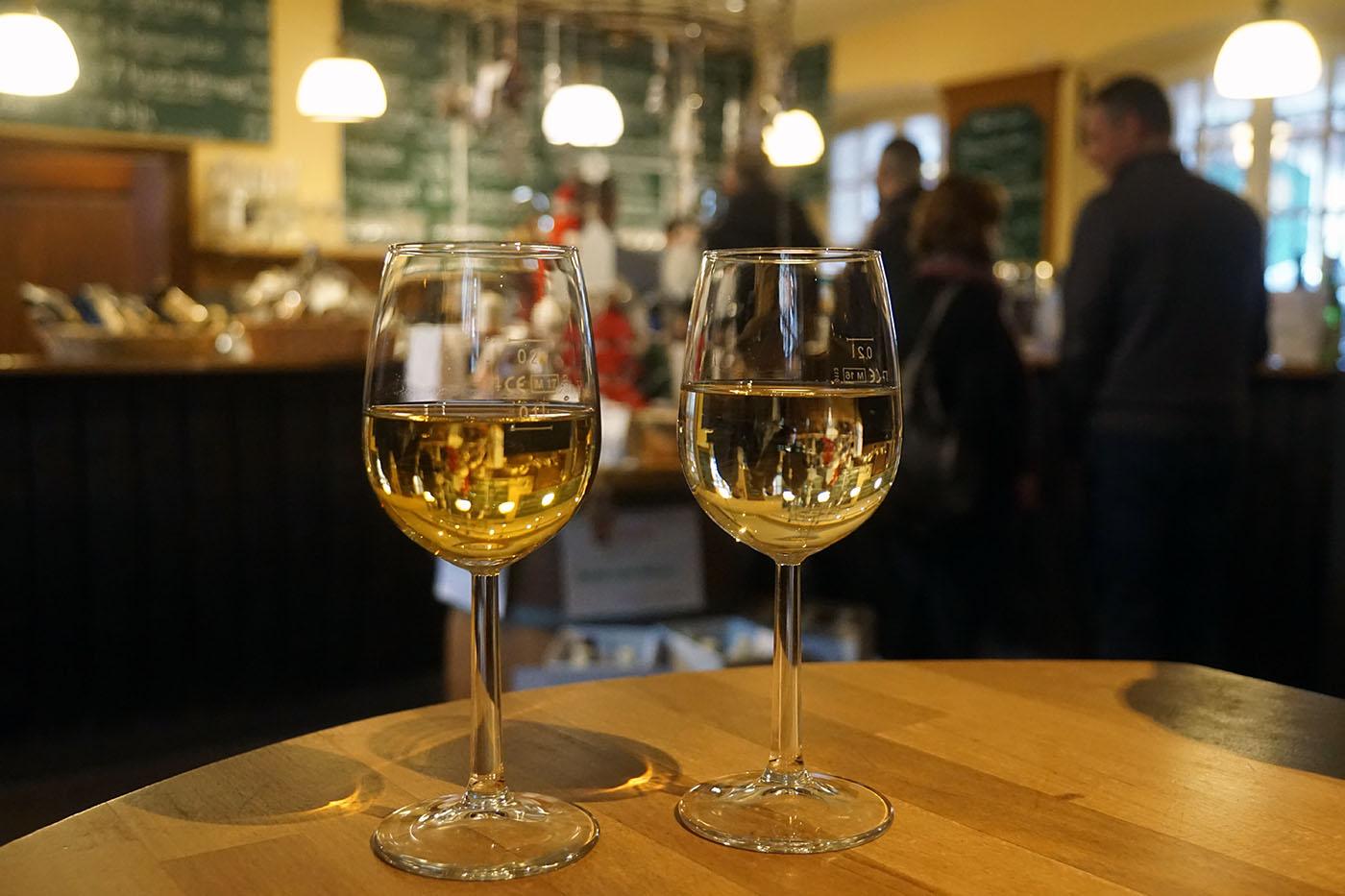 Weinstube Kesselstatt