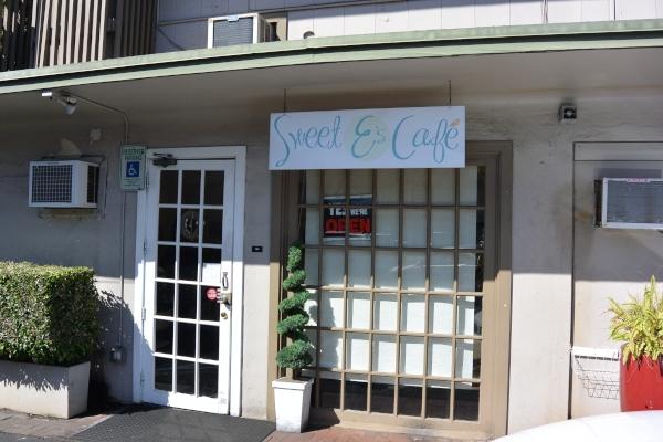 Sweet E's Cafe