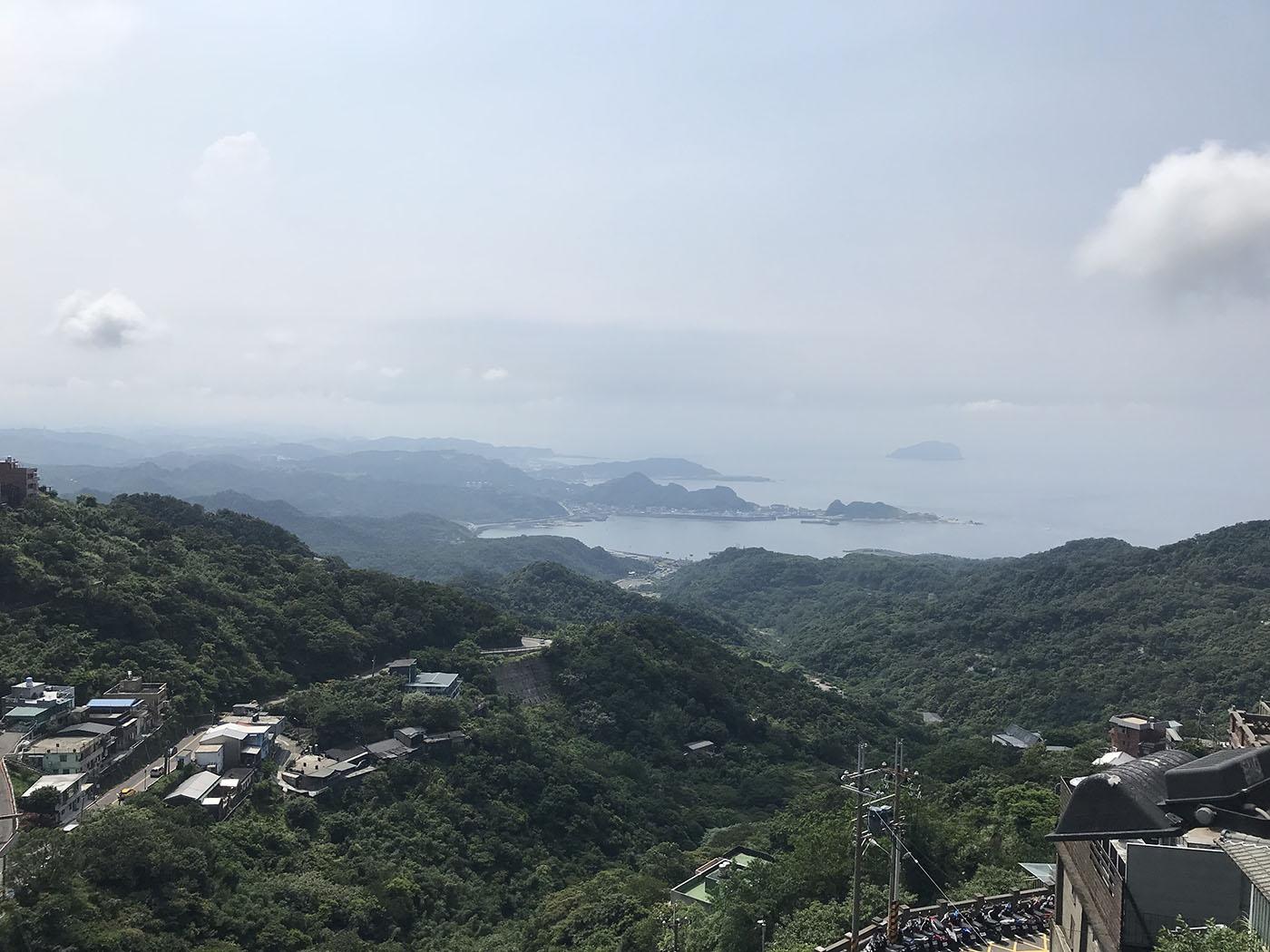 台北九份2