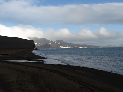 Deseption Island