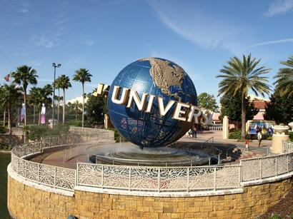 ユニバーサルスタジオ フロリダ