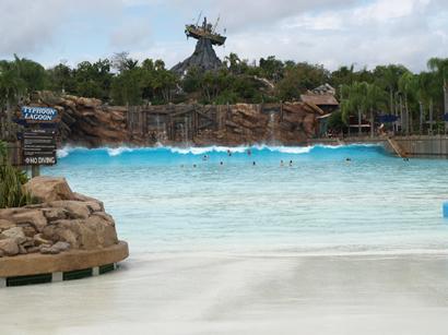 Tyhoon Lagoon