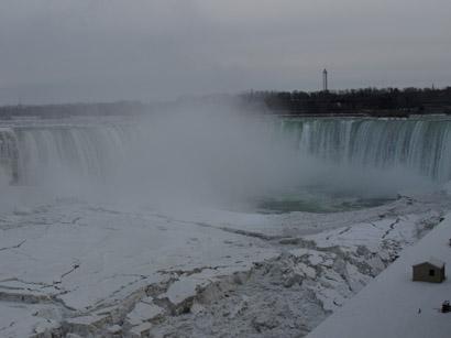 Canada side