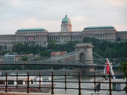 Budavari palota