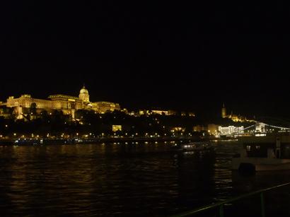 night view[