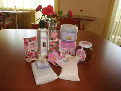 rose goods