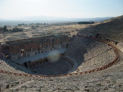 Roma Theater