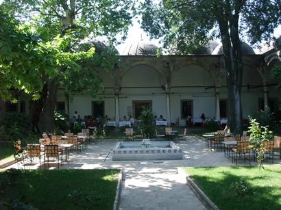 Daruzziyafe Turk Muttangi