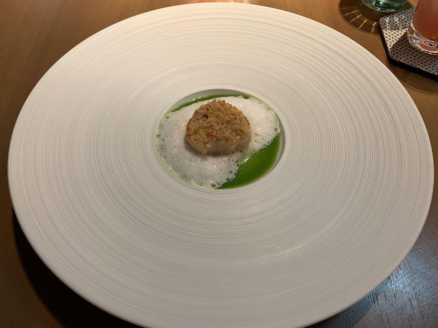 Larboard魚料理