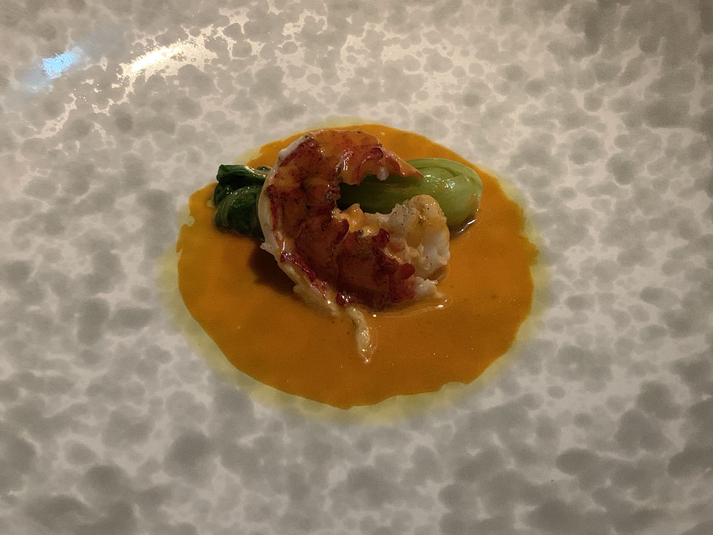Larboard魚料理2