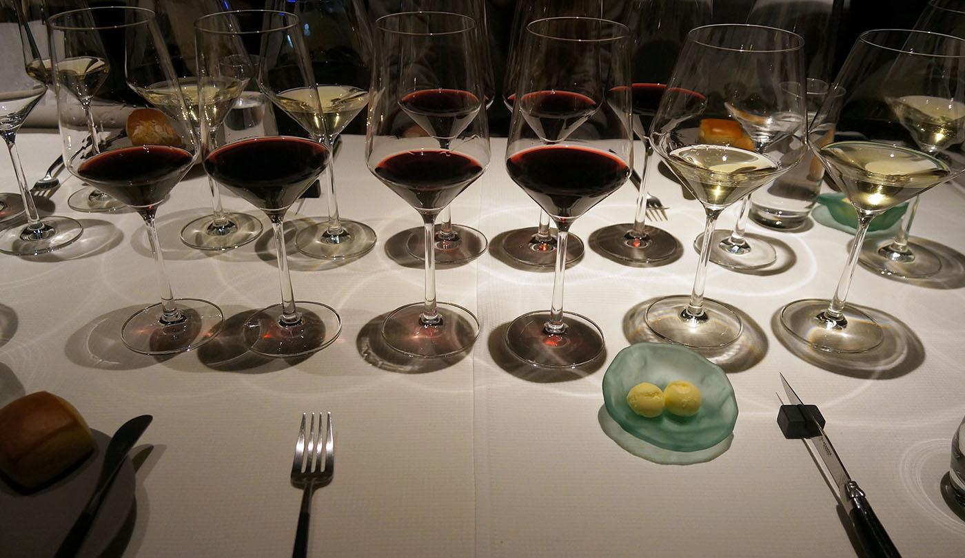ピーター・マイケルのワイン