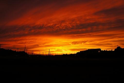 mito sunset