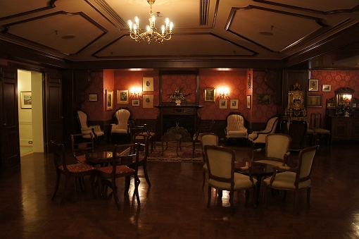 club33 lounge