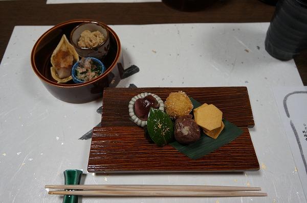 飛騨高山倭乃里 酒肴