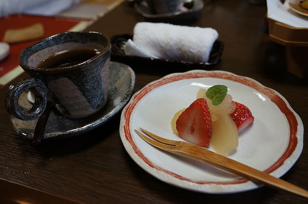 飛騨高山倭乃里おせち料理3