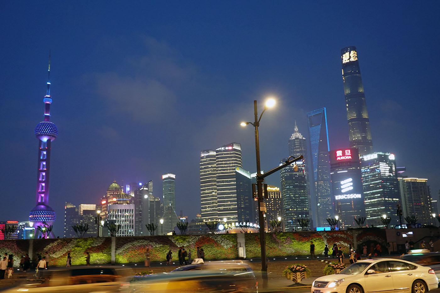 上海2019