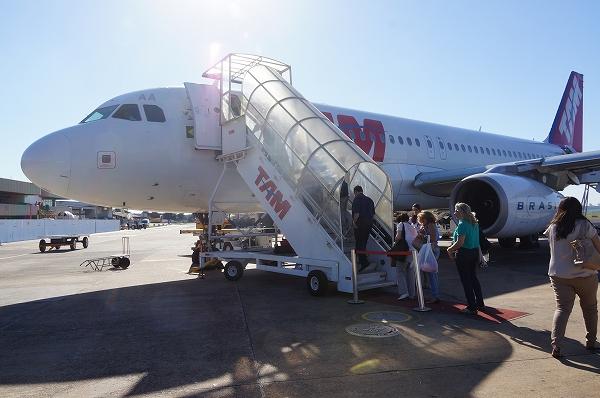 tam airline