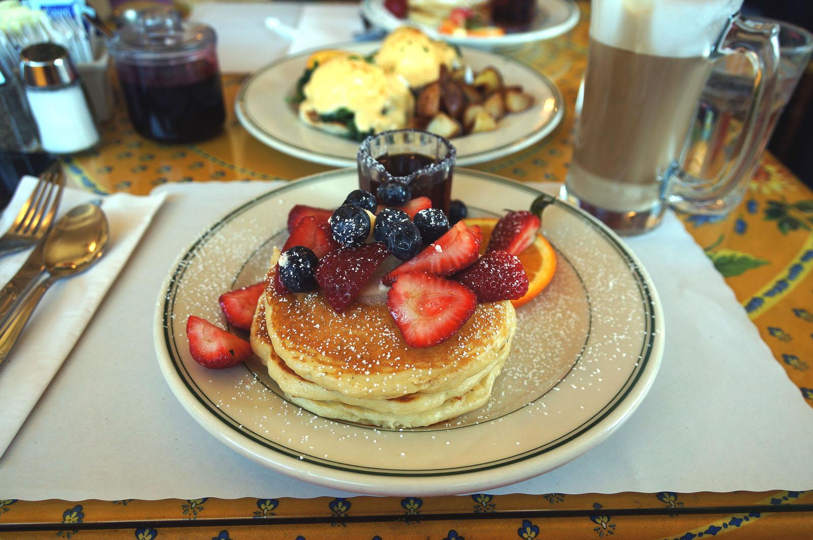 mama's pancake