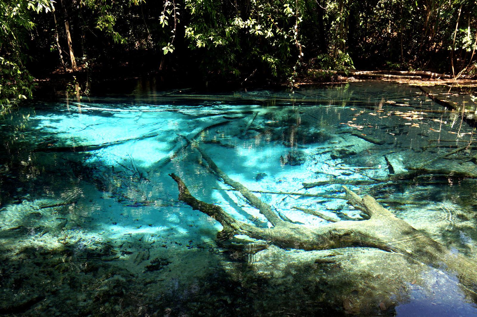 klongthom-hot-spring